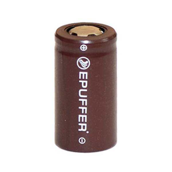 Epuffer 18350 629X Batteri