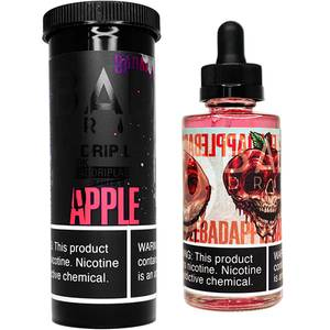 Bilde av Bad Apple - 60 ml Bad Drip E-Juice