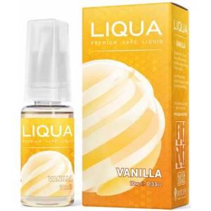 Bilde av Vanilla - Liqua E-juice