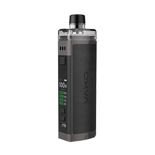 OXVA Velocity Pod Startsett 5 ml