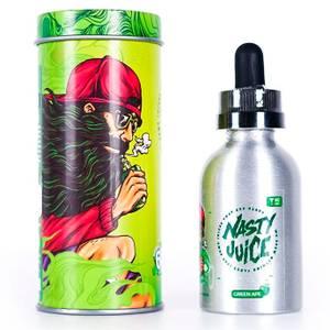 Bilde av Green Ape - Nasty Juice 50 ml